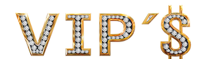 VIPS Partyband Logo